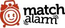 マッチアラーム ロゴ
