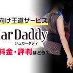 パパ活の王道!シュガーダディ(SugarDaddy)の評判・料金・登録方法